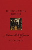 Hieronymus Bosch Pdf/ePub eBook