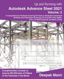 Up and Running with Autodesk Advance Steel