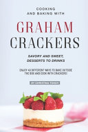 Cooking and Baking with Graham Crackers Book PDF