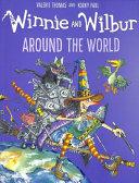 Winnie and Wilbur  Around the World