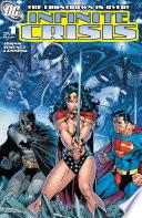 Infinite Crisis (2005-2006) #1
