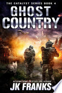 Ghost Country Book