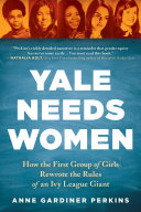 Yale Needs Women Pdf/ePub eBook