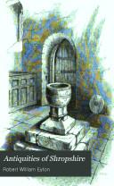 Antiquities of Shropshire