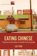 Eating Chinese [Pdf/ePub] eBook
