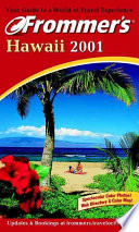 Frommer's Hawaii 2001