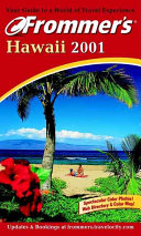 Pdf Frommer's Hawaii 2001