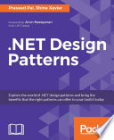 NET Design Patterns Book