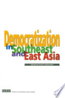 Democratization In Southeast And East Asia