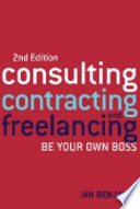 Consulting  Contracting and Freelancing