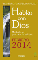 Hablar con Dios - Febrero 2014
