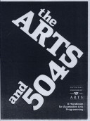 The Arts and 504
