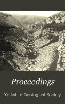 Proceedings of the Yorkshire Geological and Polytechnic Society