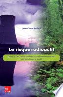 Le risque radioactif    Devenir des radionucl  ides dans l environnement et impacts sur la sant