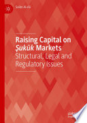 Raising Capital on Ṣukūk Markets