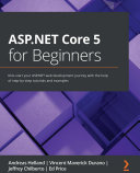 ASP NET Core 5 for Beginners
