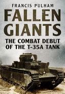 Fallen Giants Book