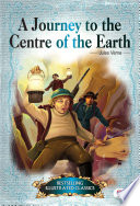 A Journey To The Centre of The Earth Read Online