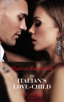 The Italian's Love-Child (Mills & Boon Modern) (Pregnancies of Passion, Book 2)