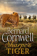 Pdf Sharpe's Tiger: The Siege of Seringapatam, 1799 (The Sharpe Series, Book 1) Telecharger