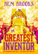 The Greatest Inventor Book