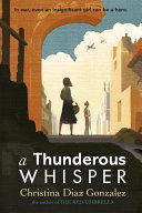 A Thunderous Whisper [Pdf/ePub] eBook