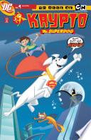 Krypto The Super Dog  2006    1