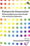 Partners for Preservation Book