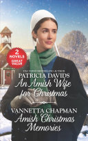 An Amish Wife for Christmas and Amish Christmas Memories