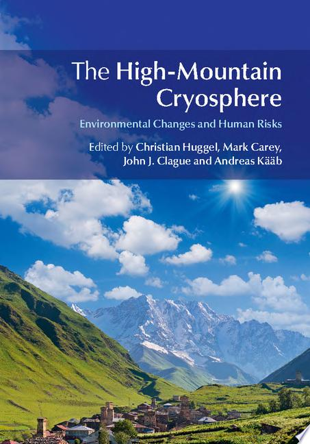 The High Mountain Cryosphere
