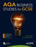 AQA Business Studies for GCSE