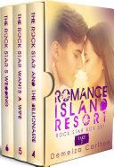 Romance Island Resort Rock Star Box Set Take 2 [Pdf/ePub] eBook