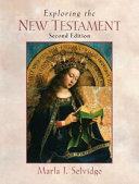 Exploring The New Testament Book PDF