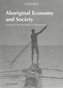 Aboriginal Economy   Society