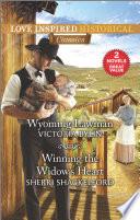 Wyoming Lawman   Winning the Widow s Heart