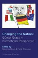 Changing the Nation Book