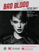Bad Blood Sheet Music [Pdf/ePub] eBook