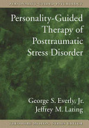 Personality guided Therapy for Posttraumatic Stress Disorder