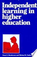 Independent Learning in Higher Education