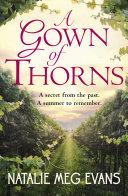 A Gown of Thorns [Pdf/ePub] eBook