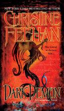 Dark Demon Pdf/ePub eBook
