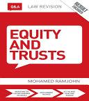 Q A Equity   Trusts