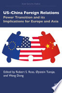 US–China Foreign Relations