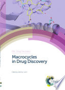 Macrocycles In Drug Discovery Book PDF