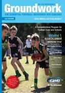 Groundwork Underlying     Auskick Junior Kicking  U10