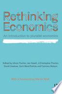 Rethinking Economics