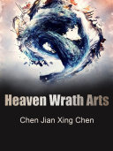 Heaven Wrath Arts