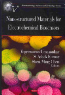 Nanostructured Materials For Electrochemical Biosensors Book PDF