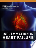 Inflammation in Heart Failure Book