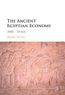 The Ancient Egyptian Economy